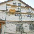 Утепление домов, коттеджей в Могилеве и районе