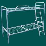 Кровати металлические прочные для пансионатов