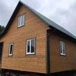 Строим Хорошие Каркасные Дома и Бани