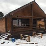 Отделка деревянных Домов, Бань.100 % ровные руки