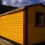 Баня Мобильная за 1 день под ключ установка в Новогрудке