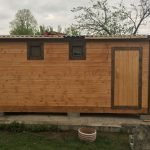 Баня Мобильная за 1 день под ключ установка в Климовичах