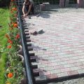 Тротуарная Плитка Укладка от 50 м2 Жодино и рн