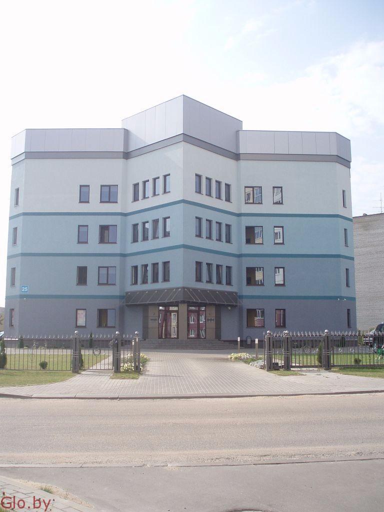 Аренда,представительский офис 440-880 м2 Заславль