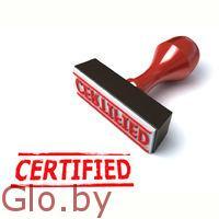 Сертификация и декларирование любой продукции в Беларуси под ключ.