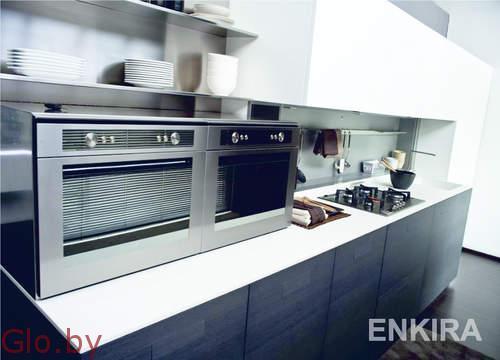 Керамические кухни Enkira
