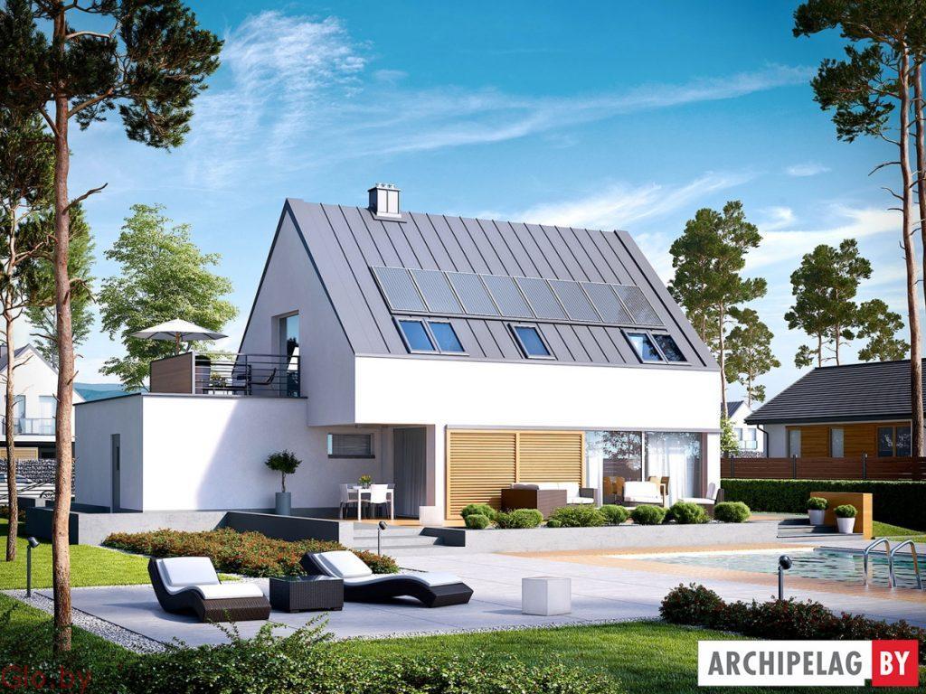 проект дома вашей мечты в Минске