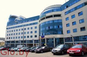 Продажа офиса 223 м2 в б.центр Немига Сити по ул Немига-40