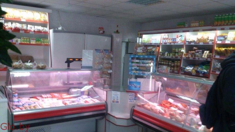 Продается продуктовый магазин (м-н Курасовщина).