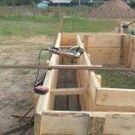 Монолитные работы, фундаменты под ключ в Вилейском районе