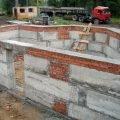 Монолитные работы, фундаменты под ключ в Ивенце и районе