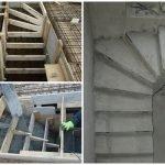 Монолитные работы, фундаменты под ключ в Солигорске
