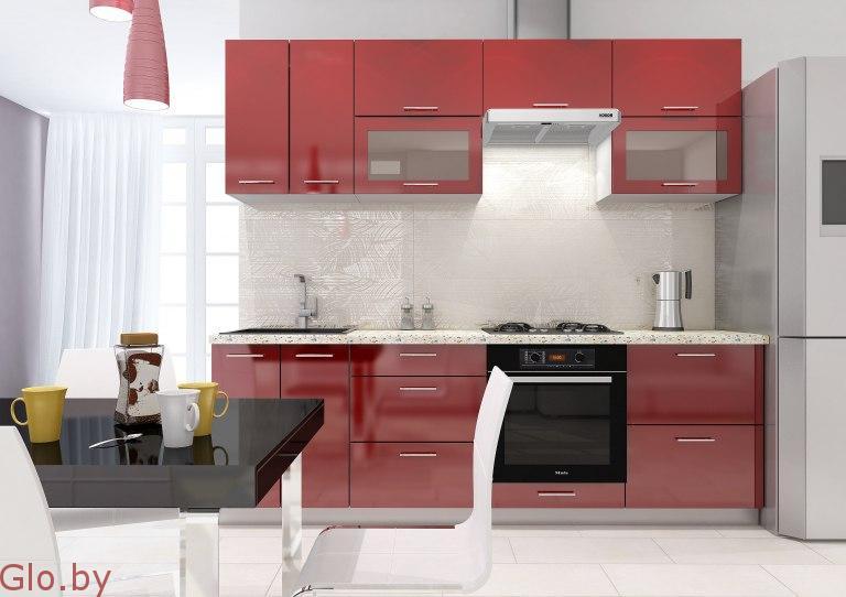 Кухонная мебель по заказу