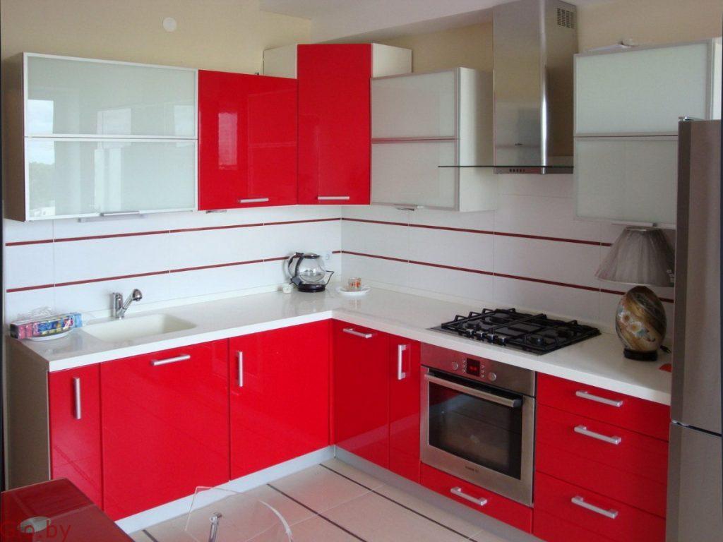 Кухня под заказ любого вида и стиля