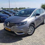 Renault, Espace 1.6 dCi Express 5p., 2016
