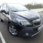 Opel, Mokka 1.6 CDTI Comfort Business, 2015