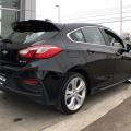 Chevrolet, Cruze Premier, 2017