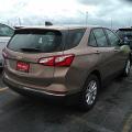 Chevrolet, Equinox LS, 2018