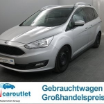 Ford, Grand C-MAX 1.5 TDCI 5pl, 2017