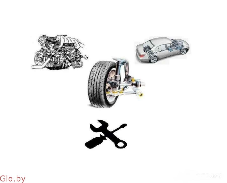 Автосервис,ремонт двигателя,ходовой. Реальные цены
