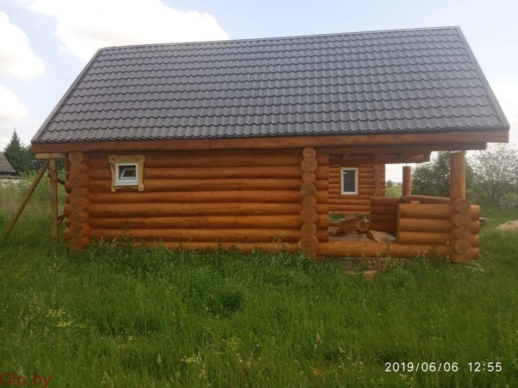 Хотите хороший Дом или Баню по приемлемой цене?
