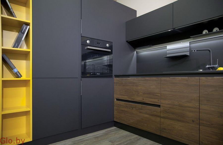 Кухни и другая корпусная мебель под заказ