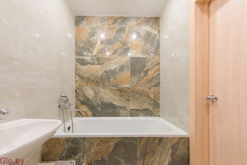 Ремонт ванной комнаты под ключ – Работаем Быстро