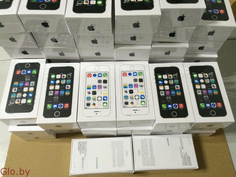 Apple iPhone 5S , 6 Новые. Цены снижены, Гарантия 12 месяцев