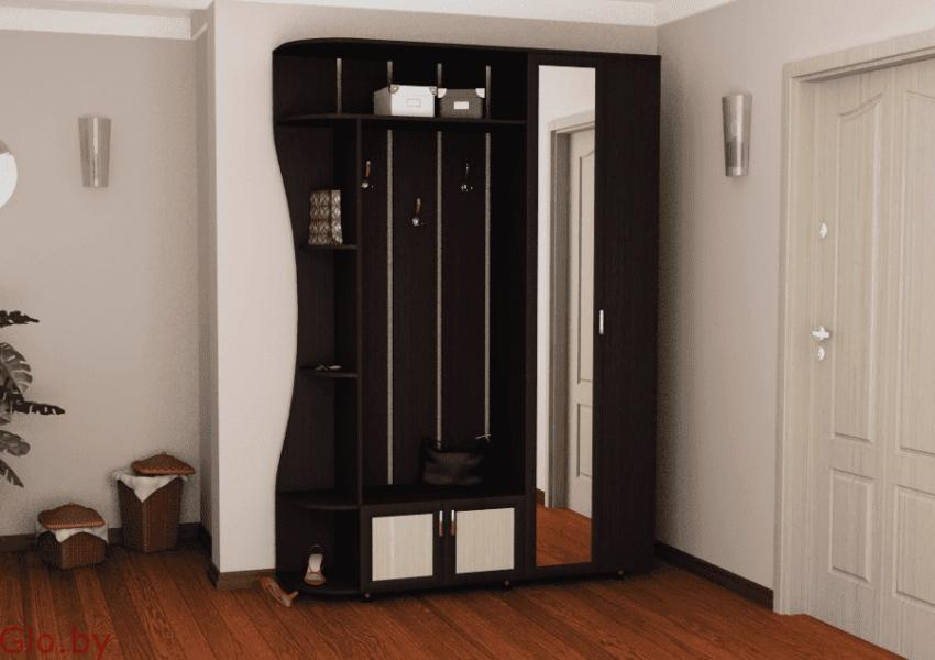 Мебель для прихожей Ксения-1