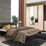 Комплект мебели для спальни Онтарио 7