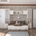 Комплекты мебели для детской Колибри