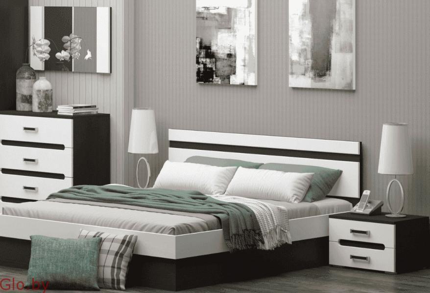 Комплекты мебели для спальни Карина-9