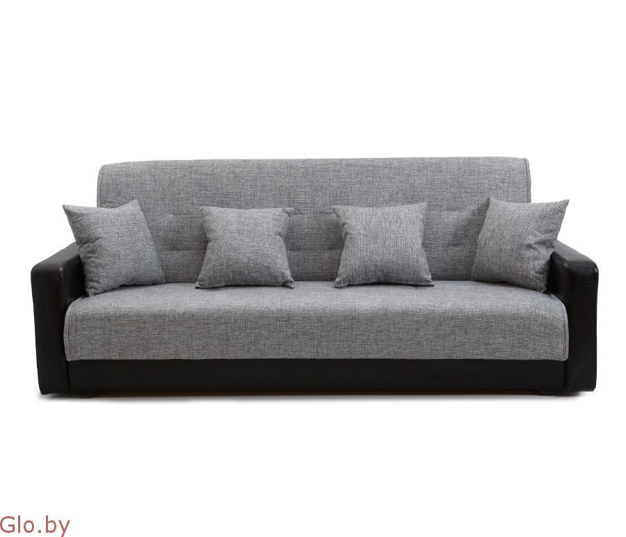Диван Лондон Комби + 2 подушки в подарок