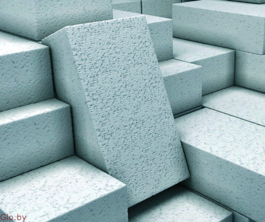 Блоки Г/С на клей кат.1 Д-500