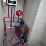 Монтаж водоснабжения, отопления, сантехника