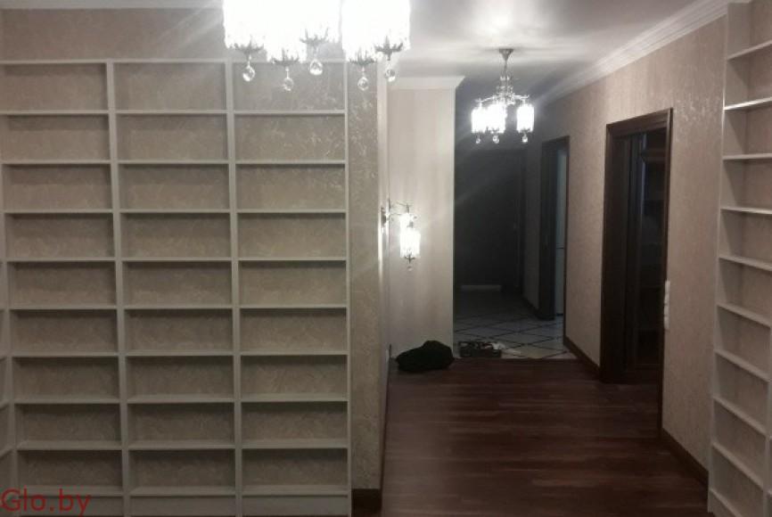 Комплексный ремонт квартир, домов, офисов.Договор
