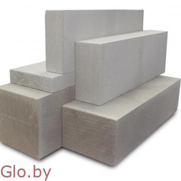 Блоки газосиликатные 1 кат. 100,120,150,200-500.