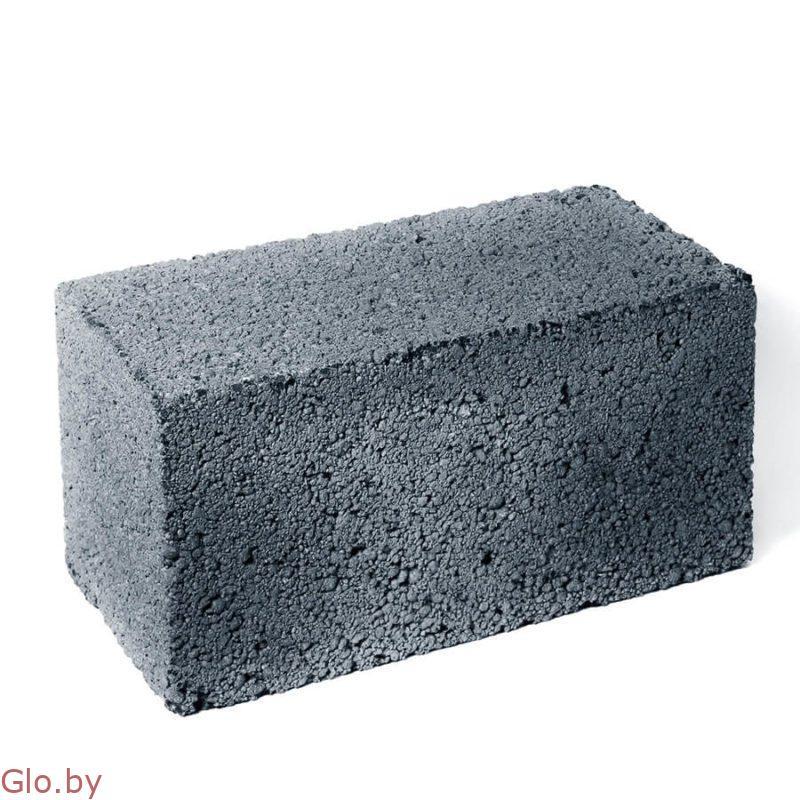Керамзитобетонные блоки полнотелые с доставкой