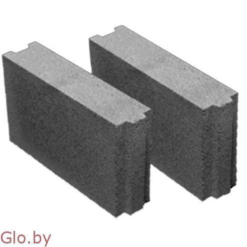 Керамзитобетонные блоки для перегородок Доставка