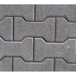 Тротуарная плитка Катушка 6 и 8 мм с доставкой