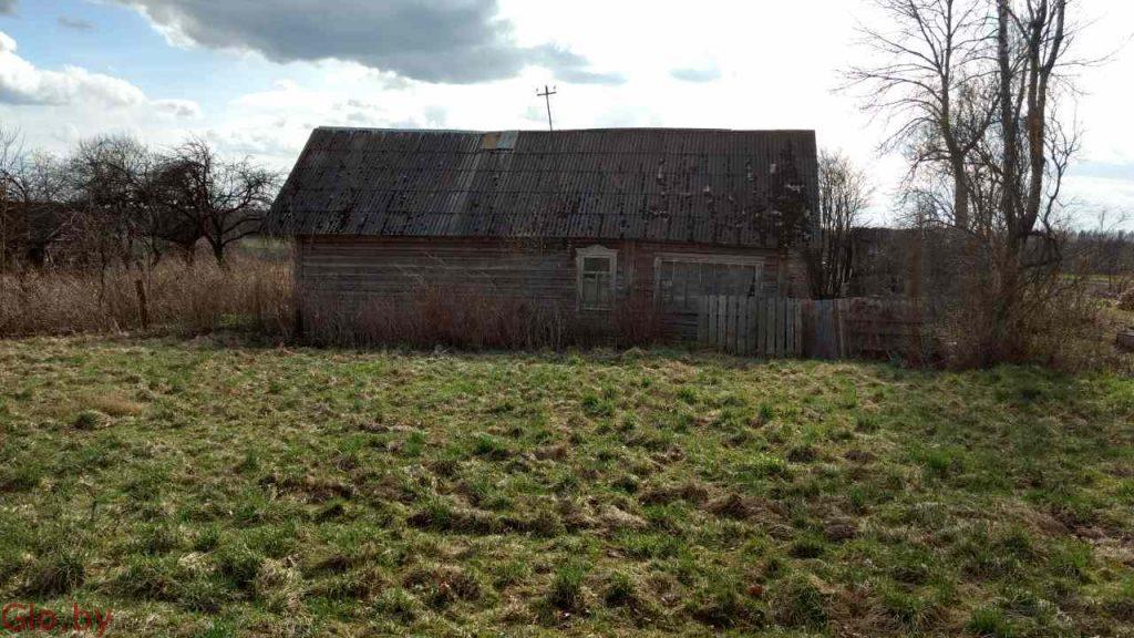 Продам зем.участок 25 соток с домом д.Колодежи 60 км от мкад