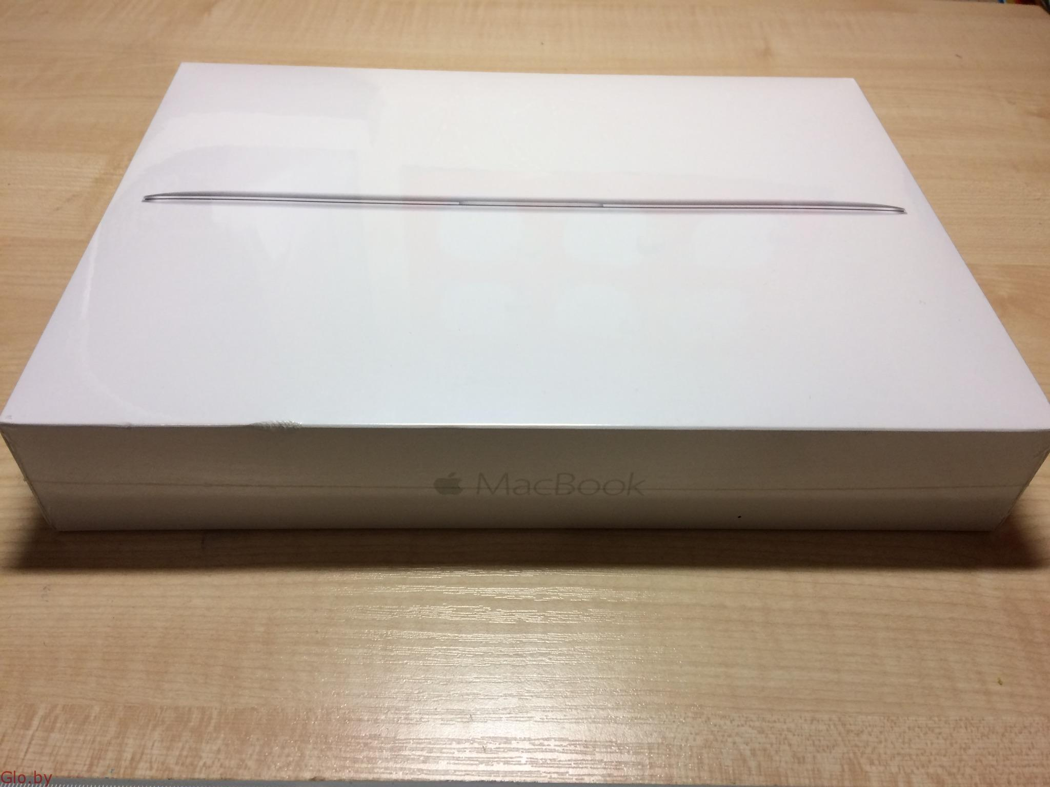 Продаю MacBook Air Retina 12\\\\\\\\
