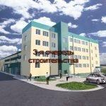 Продаются административные и складские помещения