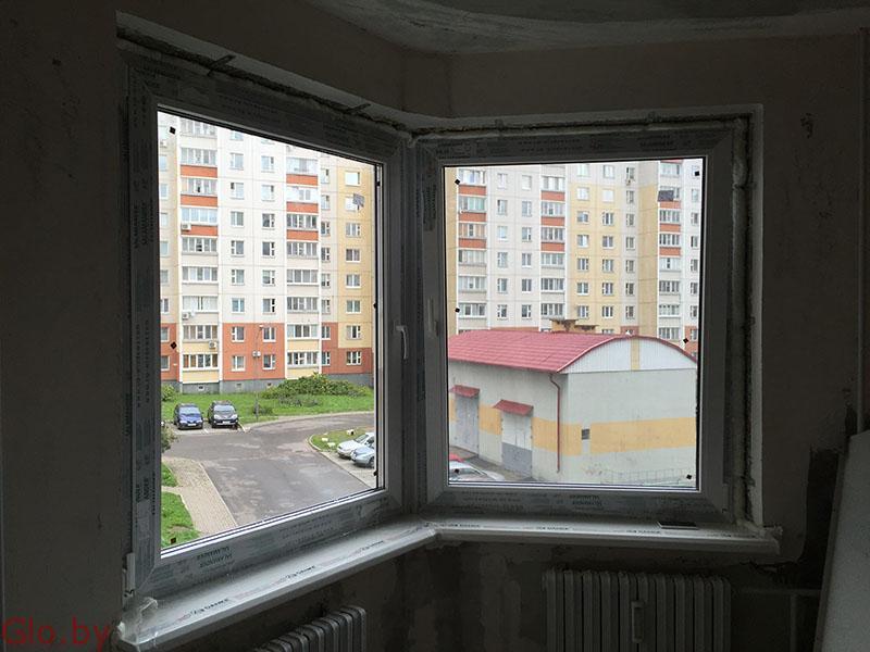 Пластиковые окна в Минске от производителя. До 10 лет гарантии