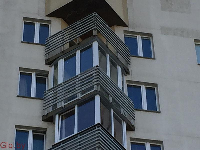 Окна ПВХ в Минске. Разумные цены