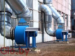 Монтеры вентиляционных систем для работы в Литве