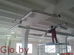 Работа для монтажника систем вентиляции в Литве