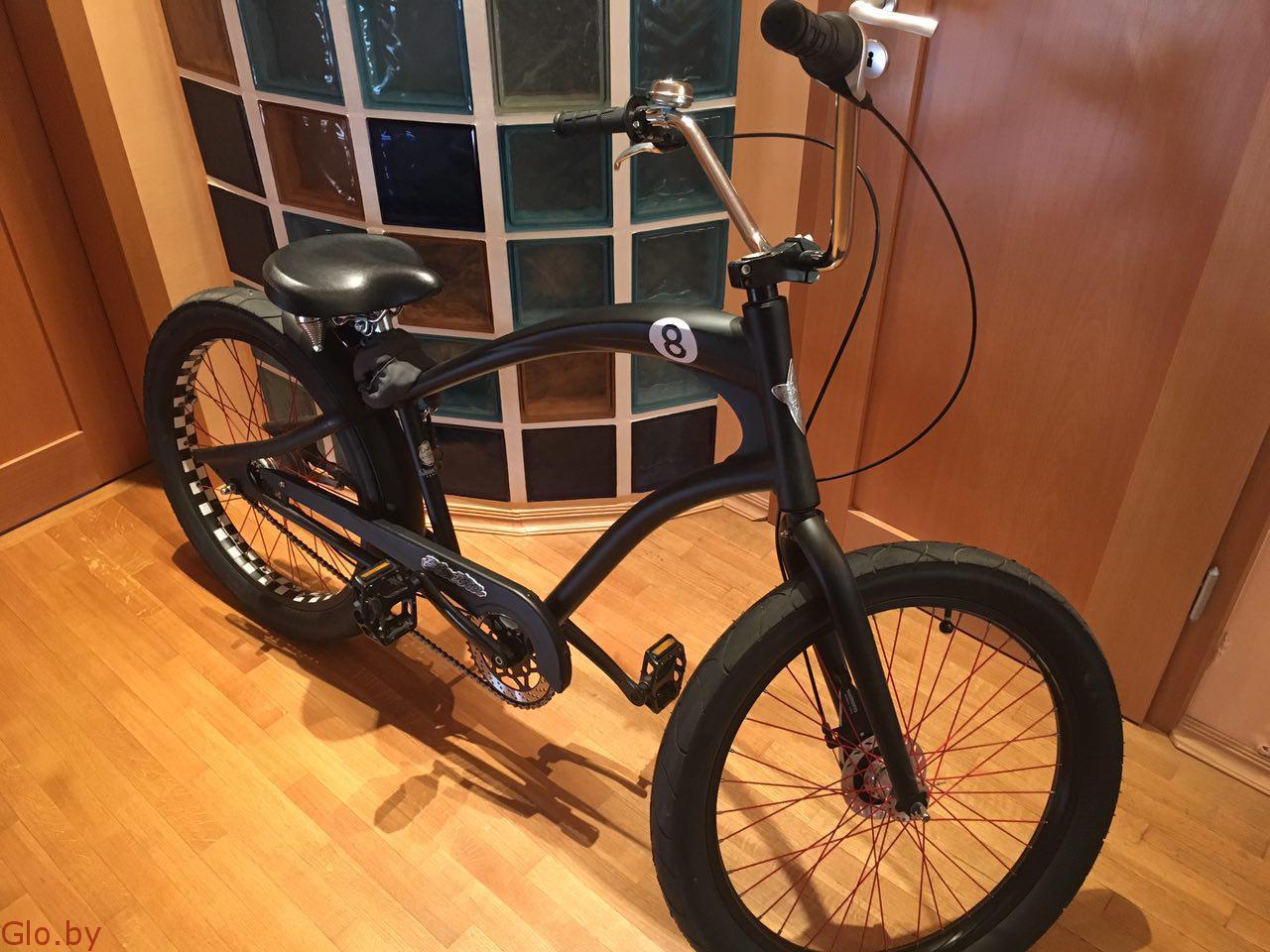 Велосипед Electra\' Straight 8 электра КОПИЯ