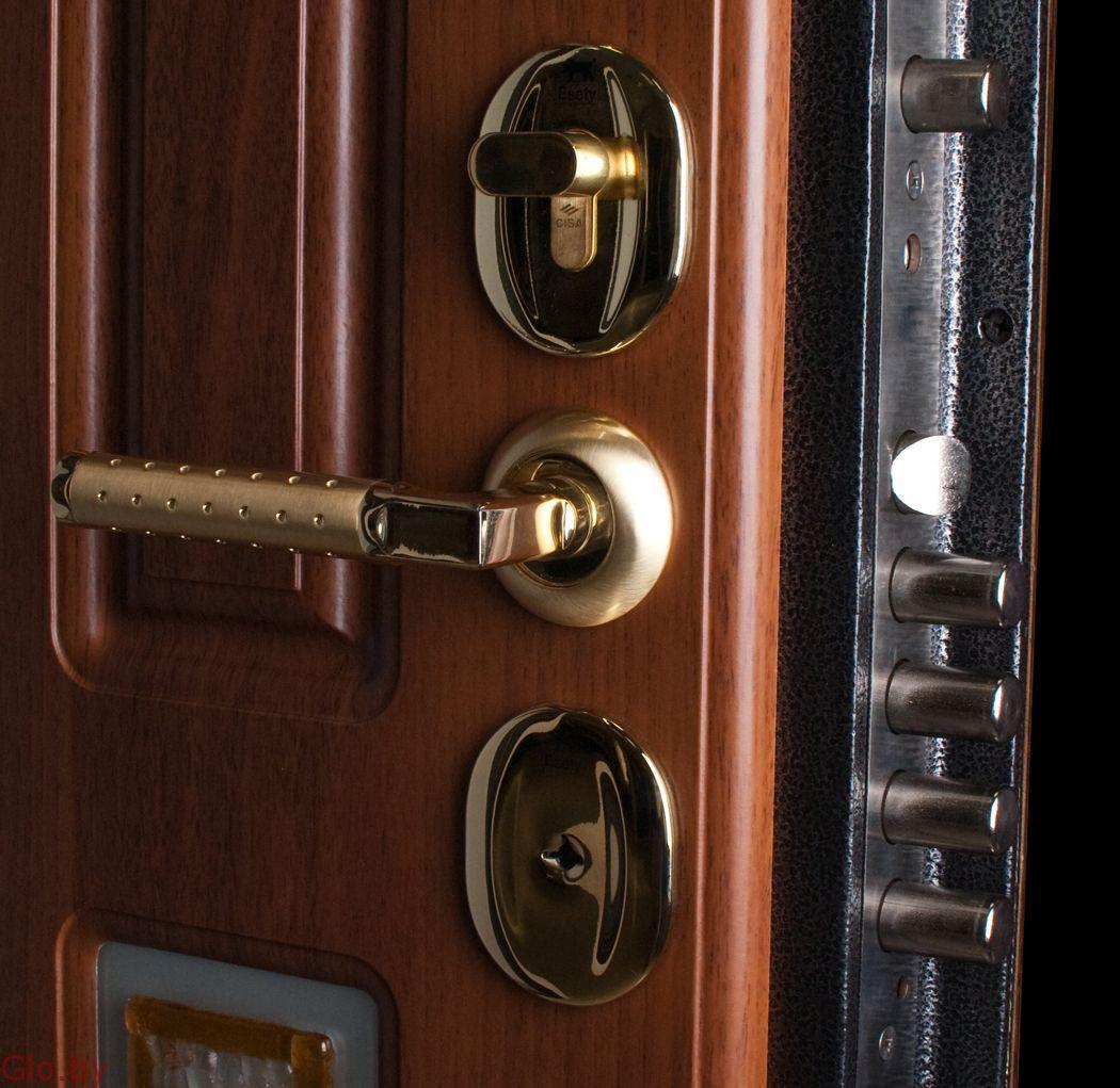 Замена, ремонт, вскрытие замков, замена сердцевин в металлических дверях