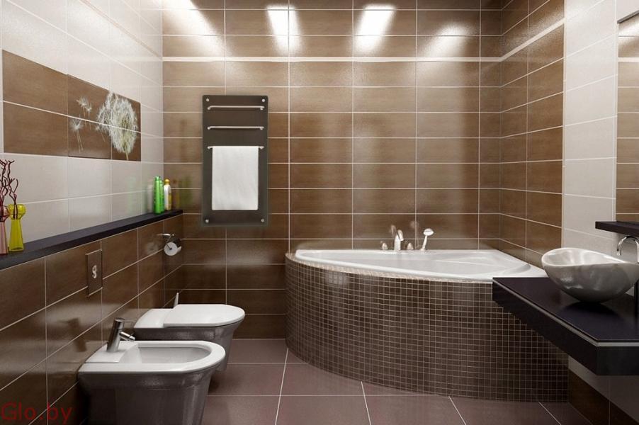 Ремонт ванной комнаты. Борисов / Жодино.